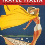 where would you like to go - luscious travel - vintage italy poster