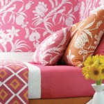 A colourful life - mylusciouslife.com - Thibaut chinoiserie designs
