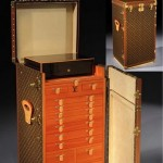 A masculine life - mylusciouslife.com - louis vuitton cigar trunk