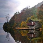 Architecture and design - Ullswater-Boat-House