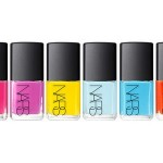 Colourful life - www.myLusciousLife.com - Nars nailpolish 2012
