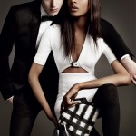 Burberry Fall 2011 Campaign by Mario Testino