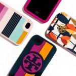 Luscious Lifer favourites - mylusciouslife.com - Tory Burch colourful phone cases