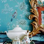 Luscious Lifer favourites - mylusciouslife.com - chinoiserie wallpaper