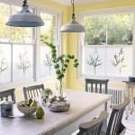 Luscious entertaining - mylusciouslife.com - yellow-kitchen