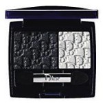 Black and white- Dior Fall 2010 Makeup