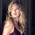 Purple bra - a sensual life