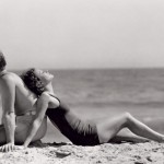 Joan Crawford and Douglas Fairbanks Jnr - recently married