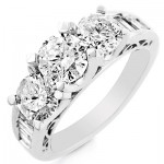 Romance and sensuality - mylusciouslife.com - white-gold-diamond-ring
