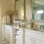 Sarah Richardson - West Coast Classic - master bathroom