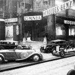 Vintage inspiration - mylusciouslife.com - 1920s cars