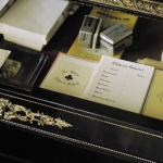 At home with Yves Saint Laurent and Pierre Berge