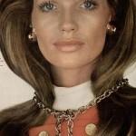 30b93d0b27a LUSCIOUS LOVES: 60s-70s supermodel Veruschka
