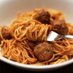 Spaghetti - An Italian Life