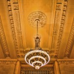 Historical building styles - mylusciouslife.com - Grand-Central-Terminal-Chandelier