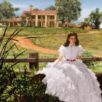 Historical fashion styles - mylusciouslife.com - gone with the wind