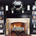 Beautiful mantels and fireplaces