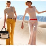 Tory Burch Spring 2011 Lookbook - mylusciouslife.com