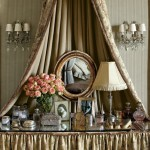 Pictures of dressing tables