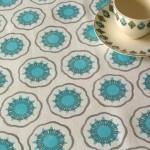 Tiffany blue - mylusciouslife.com - Etsy fabric