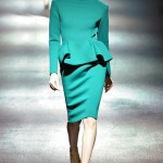 Lanvin Fall 2012 RTW collection