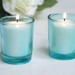 Tiffany blue - mylusciouslife.com - candles