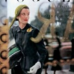 Vintage Vogue magazine covers - mylusciouslife.com - Vintage Vogue covers