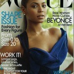 Vogue magazine covers - mylusciouslife.com - Vogue April 2009 - Beyonce