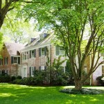 Beautiful houses and gardens - Westchester country house