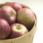 A luscious life - bowl of apples - Living lusciously