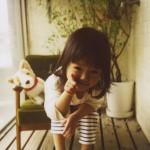 a luscious childhood - cute kids