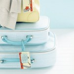 A luscious life - pretty vintage luggage_martha-stewart