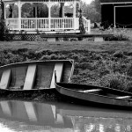 row boats wooden boats - www.myLusciousLife.com