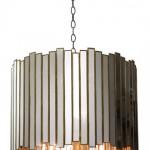 Grayson chandelier Oly Studio modern