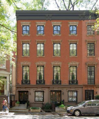 FAMOUS FOLK AT HOME: Sofia Coppola's homes in New York and ...