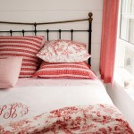 Photos of pink decor - myLusciousLife.com - Bedroom