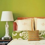 Elizabeth Anne Designs - Using green in the home
