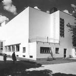 Viipuri Library by Alvar Aalto