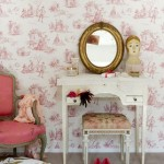Pink decorating ideas - myLusciousLife.com - Boudoir