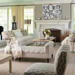 Muse Interiors living room