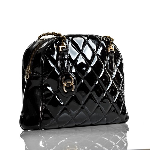 ON SALE: Genuine Hermes black box calf Kelly bag