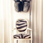 Decorating with animal prints - animal print decor