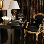 Inspired by Art Deco design - ralph lauren home one fifth collection
