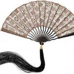 Louis Vuitton Chinoiserie Fan