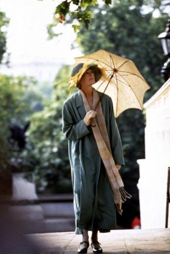 Mrs Dalloway - Vanessa Redgrave