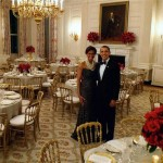 My First Ladies - Twenty-Five Years As the White House Chief Floral Designer by Nancy Clarke