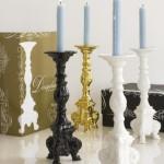 Rosanna Dauphine candlesticks