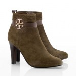 Tory Burch shoes - alaina BOOTIE