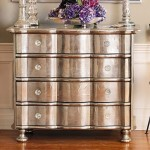 mother of pearl inspiration - interior decor - set of drawers