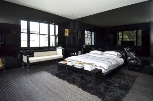 Famous Folk At Home Tom Ford S Homes In London Paris